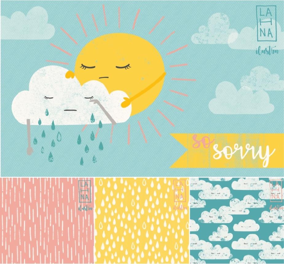 sorry + sky